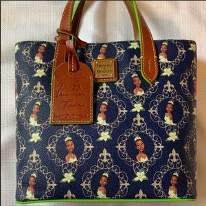 Princess and the Frog | Dooney & Bourke